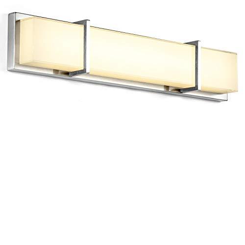 Hystun Bathroom Vanity Lights Fixtures 27Inch Led...