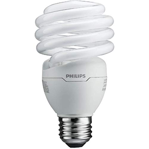 Philips LED 433557 Energy Saver Compact Fluorescent T2...