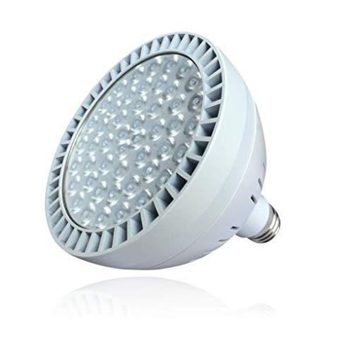 LED Pool Lights 120V 60W 6000lm High Bright White 6500K...