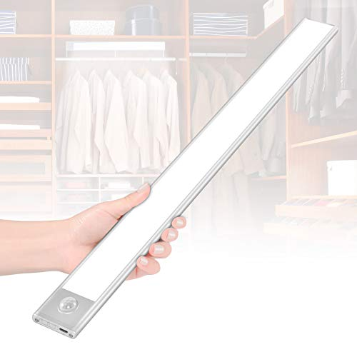 70 LED Closet Light,Cotanic Motion Sensor Under Cabinet...