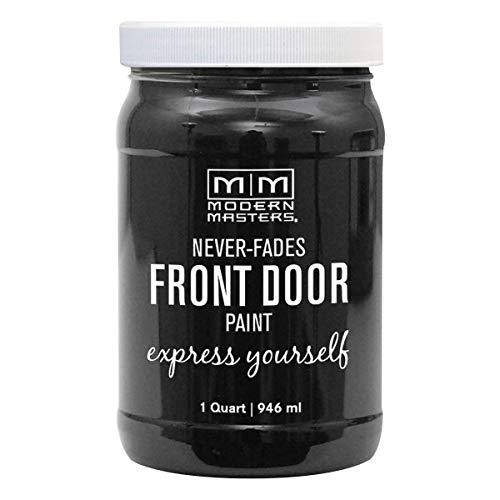 Modern Masters 275266 Front Door Paint, 1 Quart, Satin...