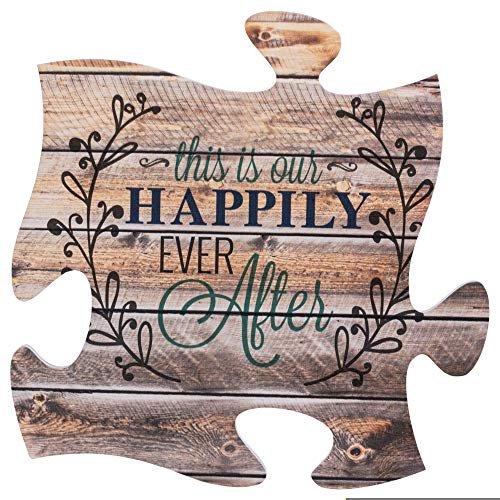 P. Graham Dunn This is Our Happily Ever After 12 x 12...
