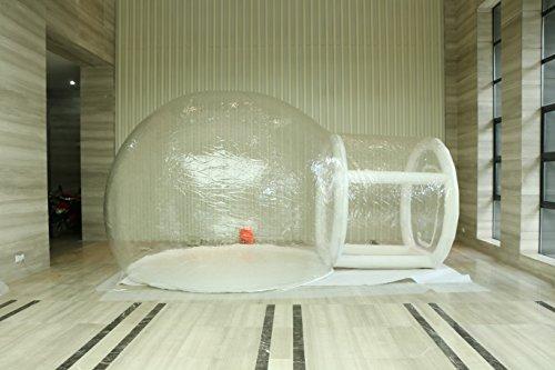Joyfay Bubble Tent- Inflatable Transparent Bubble Tent,...