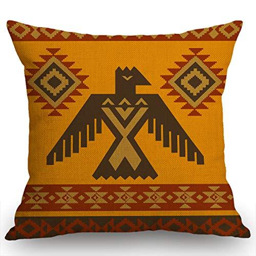 Swono Tribal Native American Style Eagle Ornamental...
