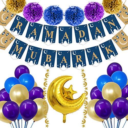 Funnlot Ramadan Decorations For Home Ramadan Mubarak...