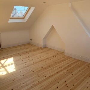 #loftconversion #pine #carpentry