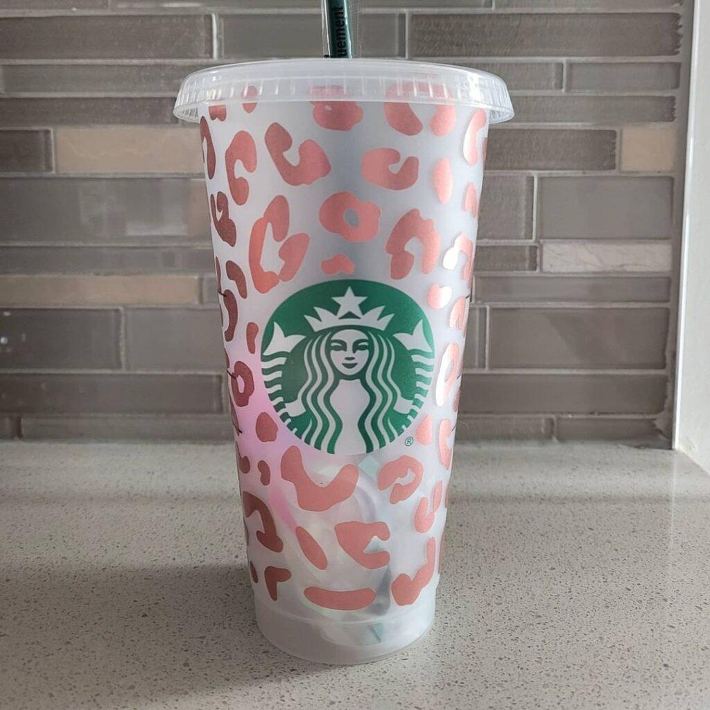 Starbucks Cup SVG