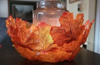 Crafts to Do with Leaves