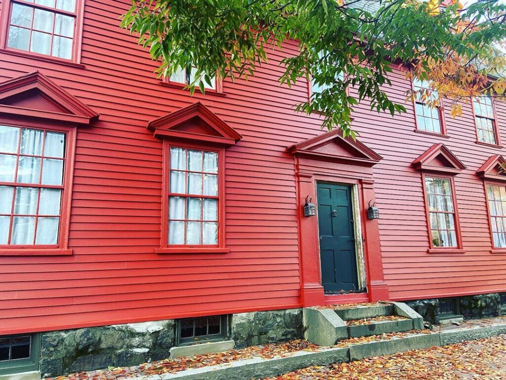 Hottest Exterior Paint Colors of 2020