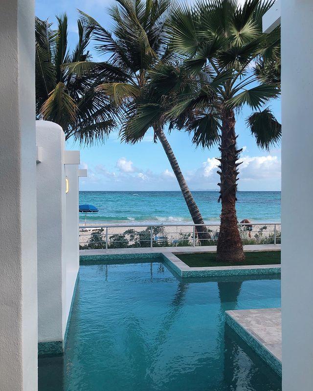 caribbean design hotels