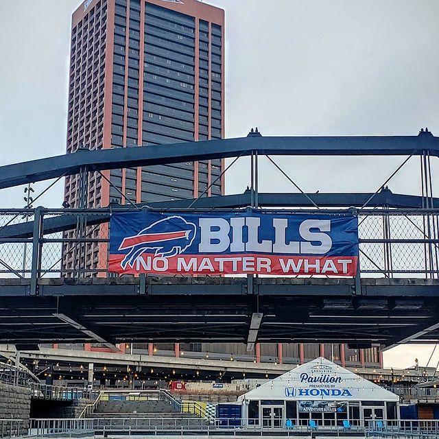buffalo bills mafia svg