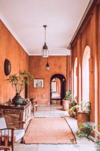 Classic American Interior Design