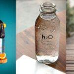tiktok water bottle flavor