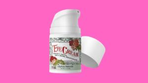tiktok eye cream