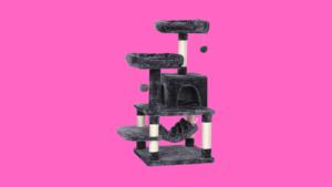 cat tower amazon
