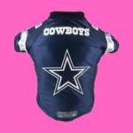 dallas cowboys cheerleaders uniforms