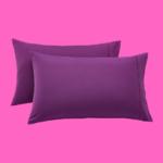 purple pillow amazon